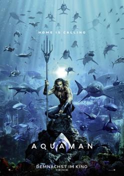 Aquaman [inkl. Blu-ray]