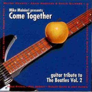 Come Together - Guitar Tribute to Beatles 2