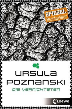 Die Vernichteten: Band 3 - Ursula Poznanski [Taschenbuch]