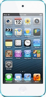 Apple iPod touch 5G 16GB blauw