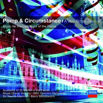 Various - Pomp & Circumstance-a Very British Festival (Cc)