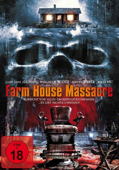 Farm House Massacre