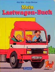 Mein Lastwagen-Buch