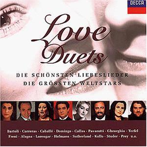 Callas - Love Duets