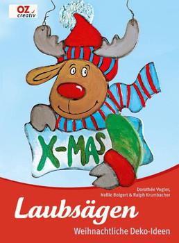 Laubsägen Weihnachtliche Deko Ideen Dorothée Vogler Gebraucht Kaufen