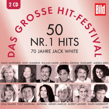 Various - Das Große Hitfestival