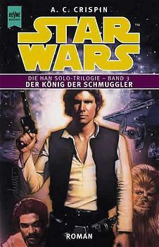 Star Wars, Der König der Schmuggler - Ann C. Crispin