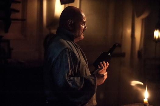 Black Sails - Die komplette Season 4 [4 DVDs]