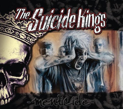 the Suicide Kings - Menticide