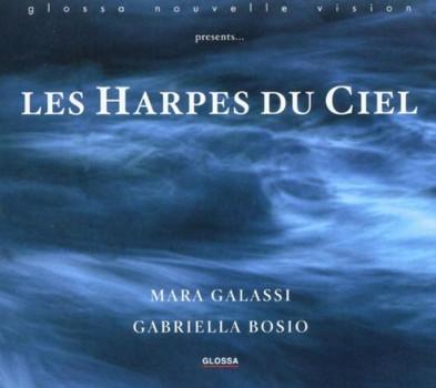 Galassi - Les Harpes du Ciel