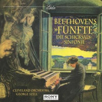 G. Szell - Gala - Beethovens Fünfte - Die Schicksalssinfonie