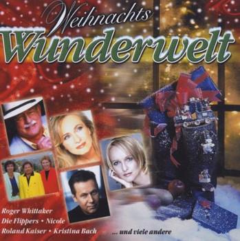 Various - Weihnachts-Wunderwelt