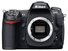 Nikon D300S Cuerpo negro