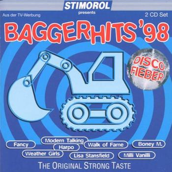 Various - Stimorol Pres.Baggerhits '98