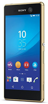 Sony Xperia M5 16GB mat goud