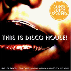 Various - This Is Disco House