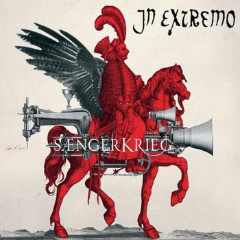 In Extremo - Sängerkrieg (Ltd.Pur Edt.)