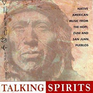Talking Spirits - Native American Music