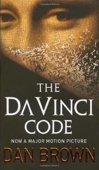 The Da Vinci Code. Film Tie-In. (Corgi Books) - Dan Brown