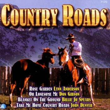 Various - Country Roads