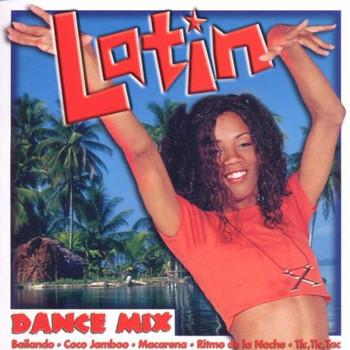 Various - Latin Dance Mix