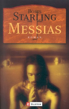Messias - Boris Starling