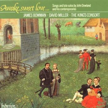 Robert King - Awake, Sweet Love, Thou Art Returned