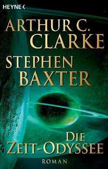 Die Zeit-Odyssee - Arthur C. Clarke
