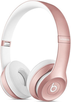 Beats by Dr. Dre Solo2 Wireless oro rosa
