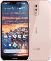 Nokia 4.2 Dual SIM 32GB rosa