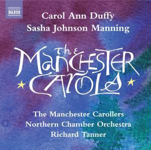 Richard Tanner - The Manchester Carols
