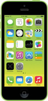 Apple iPhone 5c 32GB verde