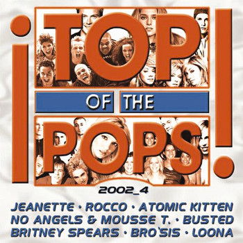 Various - Top of the Pops 2002/4