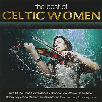Various - The Best of Celtic Woman