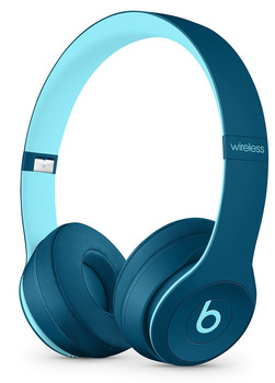 Beats Solo3 draadloos pop blauw [Pop Collection]