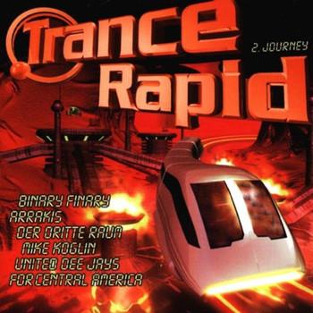 Various - Trance Rapid Vol.2