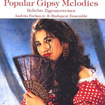 Andras & Budapest Ens. Farkas - Popular Gipsy Melodies