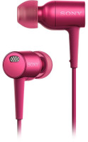 Sony MDR-EX750NA roze