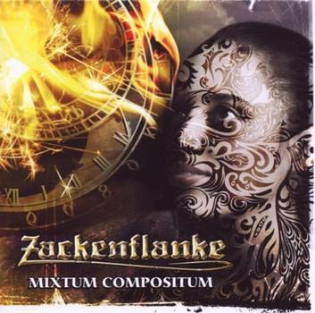 Zackenflanke - Mixtum Compositum