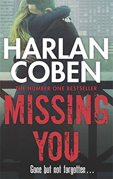 Missing You - Coben, Harlan