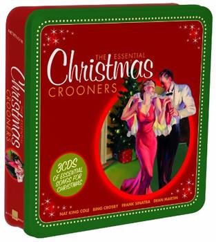Various - Essential Christmas Crooners (Lim.Metalbox ed.)