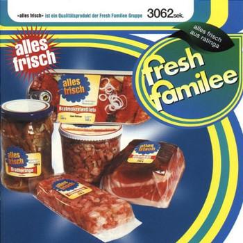 Fresh Familee - Alles Frisch