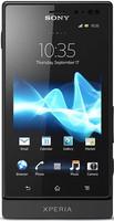 Sony Xperia Sola 8GB negro