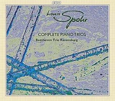 l. Spohr - Complete Piano Trios