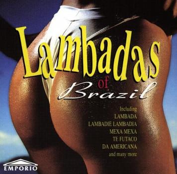 Lambadas of Brazil - Lambadas of Brazil