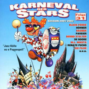 Various - Karneval der Stars 31