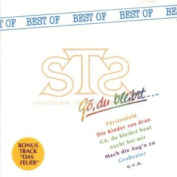 Sts - Best of...Goe,du Bleibst