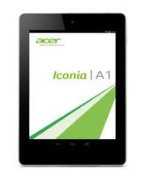 "Acer Iconia A1-810 7,9"" 16 Go [Wi-Fi] gris"