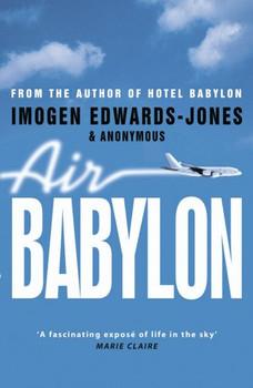 Air Babylon - Imogen Edwards-Jones