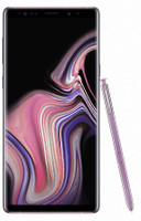 Samsung N960FD Galaxy Note 9 DUOS 128GB paars